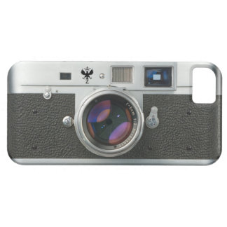 Camera Z-004 iPhone 5 Covers