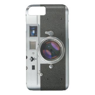 Camera : Z-004 iPhone 7 Case