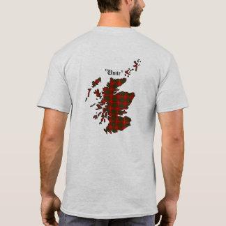 Cameron Clan Adult T-Shirt
