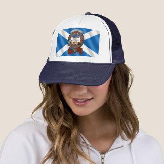 Cameron Clan Badge Trucker Hat
