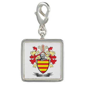 Cameron Family Crest Coat of Arms