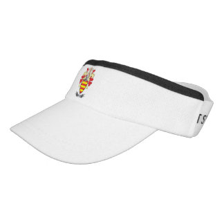 Cameron Family Crest Coat of Arms Visor