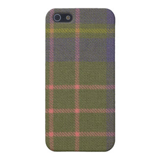 Cameron Hunting Ancient iPhone 4 Case
