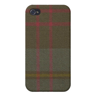 Cameron Hunting Weathered iPhone 4 Case