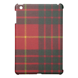 Cameron Modern Tartan iPad Case