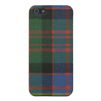 Cameron of Erracht Ancient iPhone 4 Case