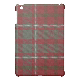 Cameron of Lochiel Weathered iPad Case
