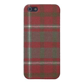 Cameron of Lochiel Weathered iPhone 4 Case