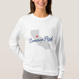 Cameron Park California CA Shirt