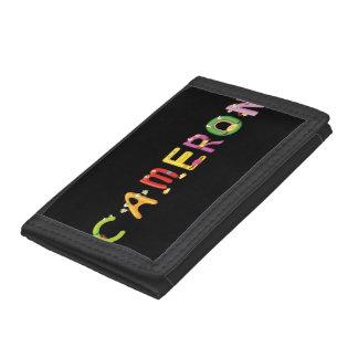 Cameron wallet