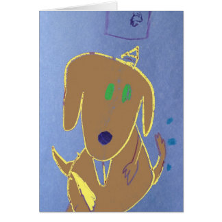 camerons art 1 card