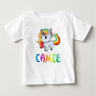 Camie Unicorn Baby T-Shirt
