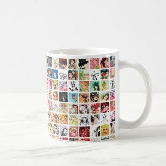 Camilla d Errico Grid Mug