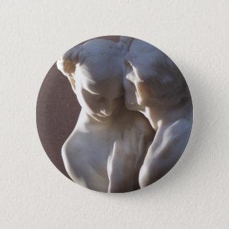 Camille Claudel 6 Cm Round Badge