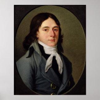 Camille Desmoulins Poster