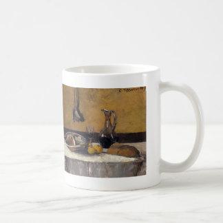 Camille Pissarro- Still Life Coffee Mug