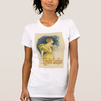 Camille Stefani T-Shirt