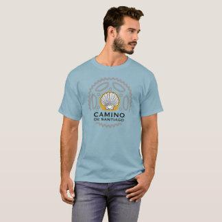 Camino De Santiago Bicigrino Shirt