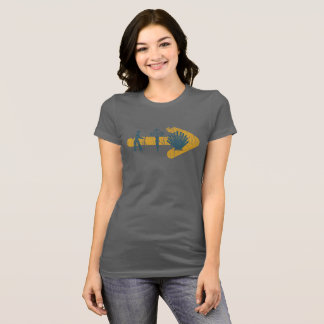 Camino de Santiago T-Shirt (Women)