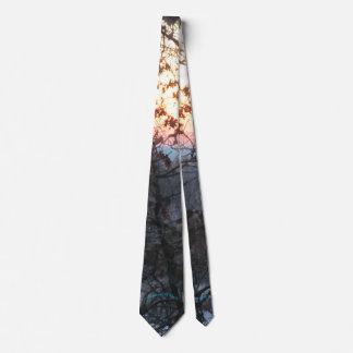 Camino St Croix Winters Eventide Tie