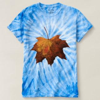 Camisa folha seca T-Shirt