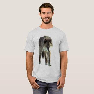 Camisa masc raposa T-Shirt