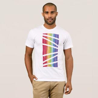 Camisa Orgulho Gay 2 T-Shirt