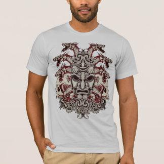 Camisa oriental T-Shirt