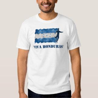 Camiseta - Viva Honduras Tees