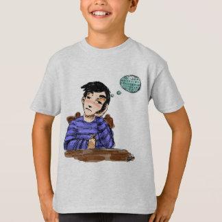 camisetaniñoinformatico T-Shirt