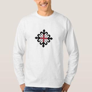 Camisia Militiae de Sancta Maria de Montesa T-Shirt