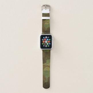 Camo - Apple Watch Apple Watch Band