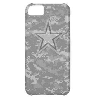 Camo Army iPhone Case