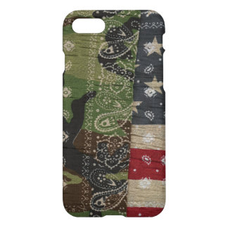 Camo Bandit iPhone 7 Case