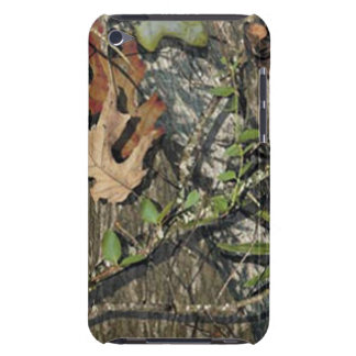 Camo Barely There iPod Cover