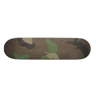Camo-Bettie-army-clothing Skate Decks