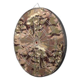 Camo Camo, Wherefore Art Thou? LIDJ Design. Dartboard
