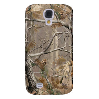 Camo Camouflage Hunting Real Samsung Galaxy S4 Galaxy S4 Case
