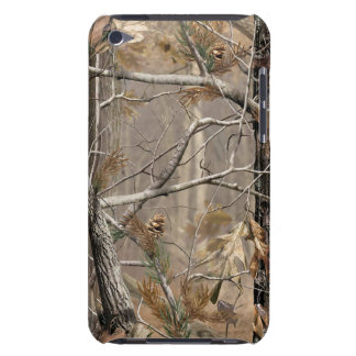 Camo Camouflage Hunting Real Tree Hunt IPOD Touch iPod Touch Cover