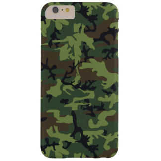 Camo Camouflage iPhone 6 Case