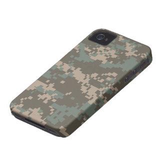 Camo Case-Mate iPhone 4 Case