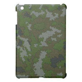 Camo Case. iPad Mini Cases