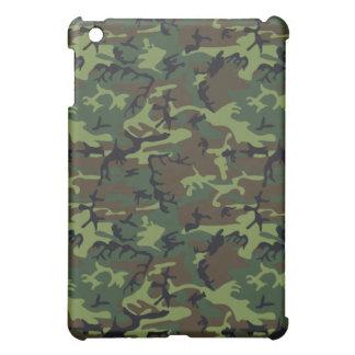 Camo Case. iPad Mini Cover