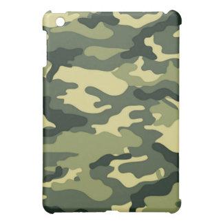 Camo case iPad mini cover