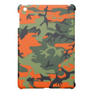 Camo Case. iPad Mini Covers