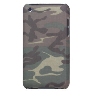 Camo Case-Mate iPod Touch Barely There Case Barely There iPod Cases