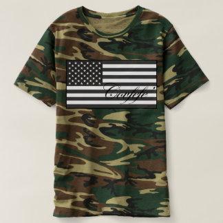 Camo Covfefe t-shirt
