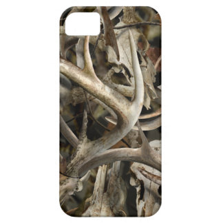 Camo Deer Skulls iPhone 5 Case