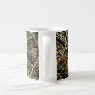 Camo Design - Camouflage Gifts Basic White Mug