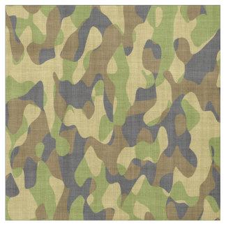 Camo Fabric